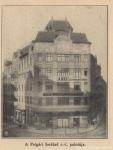 A Polgári Serfőző r.t. palotája